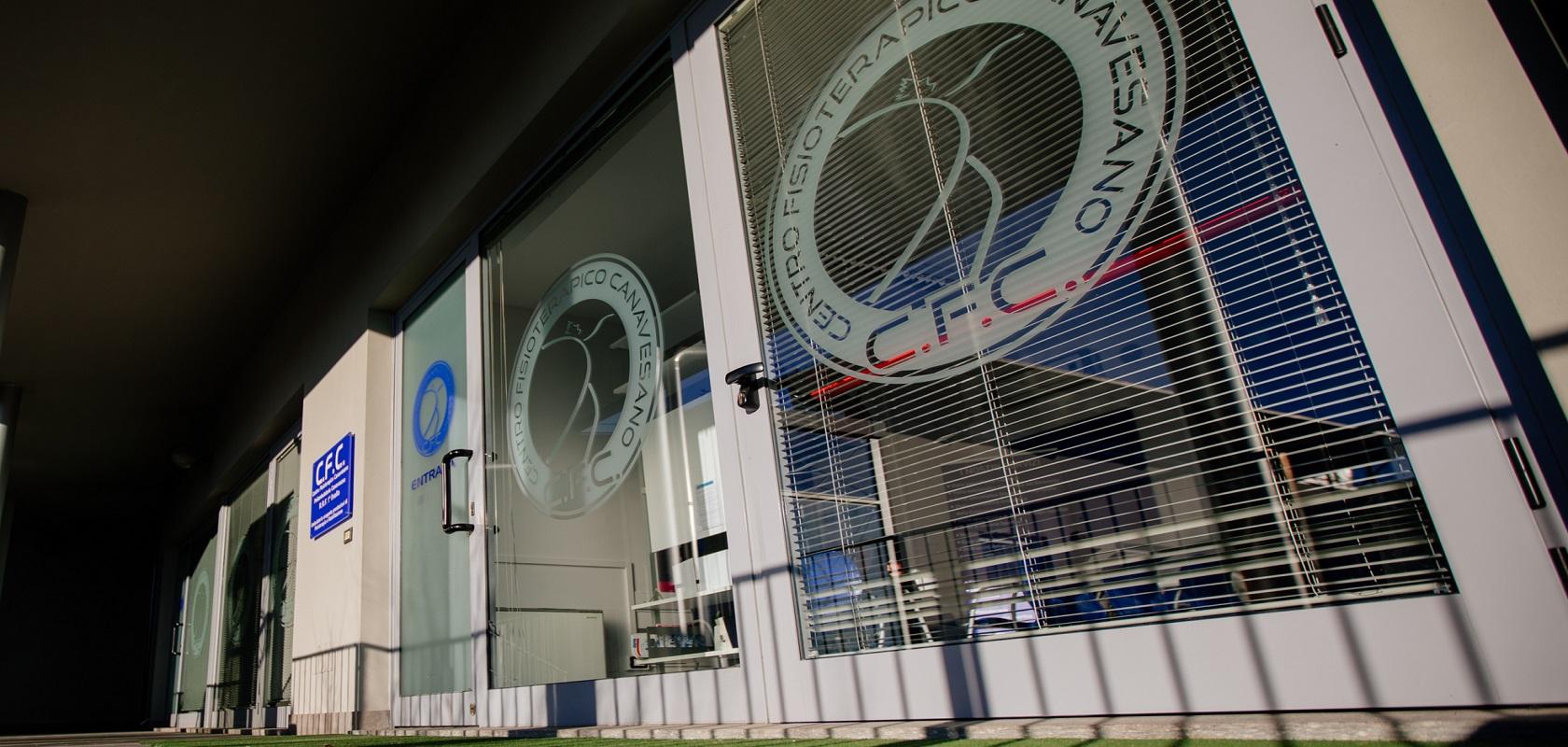 CFC Centro Fisioterapico Canavesano